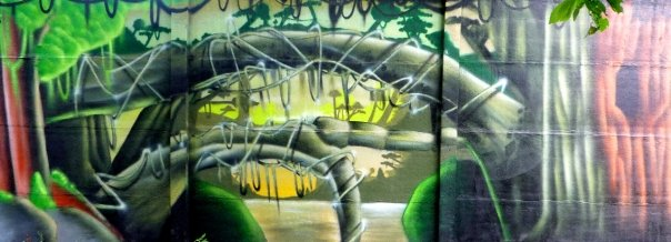 decor jungle