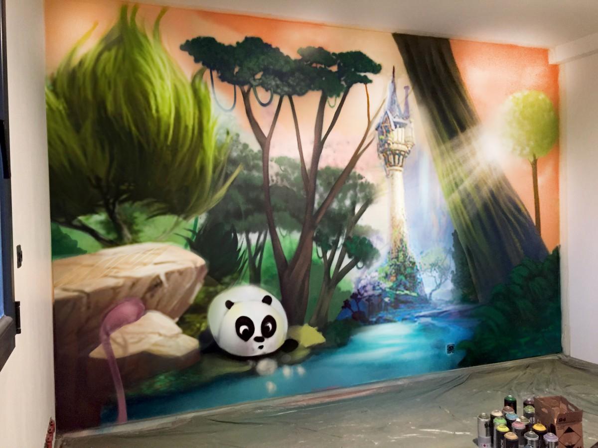 exemple devis peinture chambre lombards - Exemple Devis Peinture Chambre