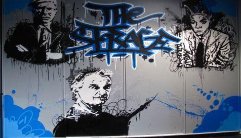 graff deco entreprise