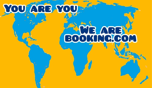 mappemonde booking
