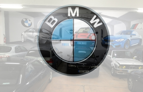 BMW Paris