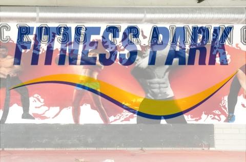 Salle Fitness ParkParis