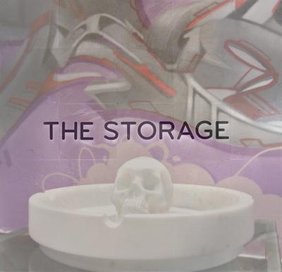Bureaux The storage philippepasqua