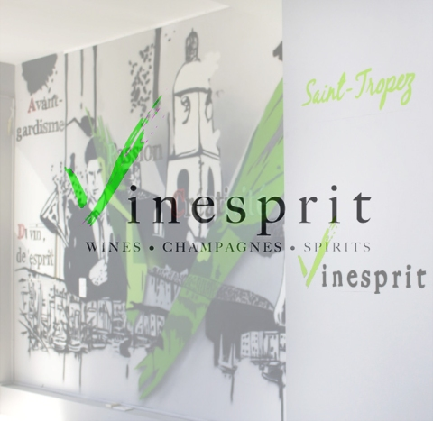 Vinesprit Saint-Tropez