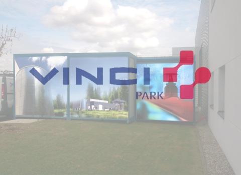 Vinci Park