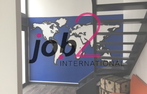Job 2 International