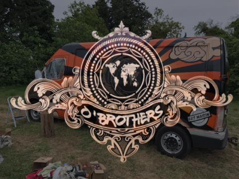 O'brothers foodtruck